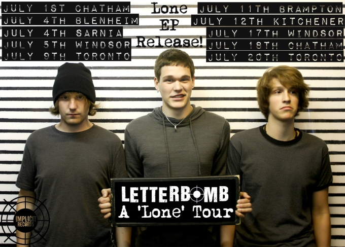 Lone Tour All